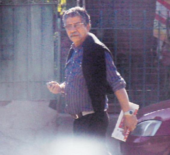 Andres Valenzuela 2014